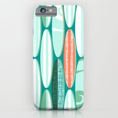 Simply Surf Boards Slim Case iPhone 6