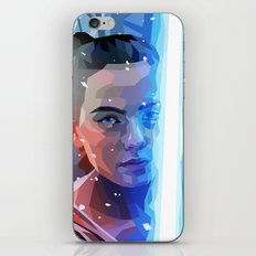 SW#56 iPhone & iPod Skin