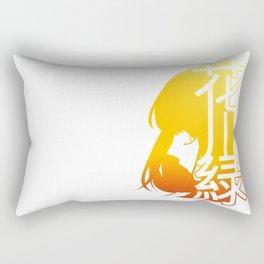 Midorikawa Hana - Prison School Rectangular Pillow