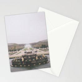 The Fountain Stationery Cards