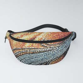 Desiderate for Strength Fanny Pack