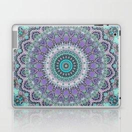 Vintage Lace Mandala Laptop & iPad Skin