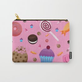 sweets galore Carry-All Pouch