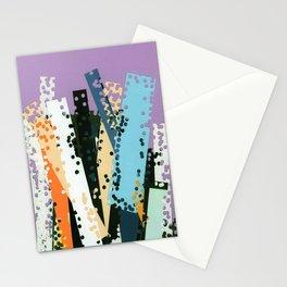 EDIFICIOS Stationery Cards