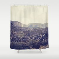 arizona Shower Curtains featuring Arizona by F2images