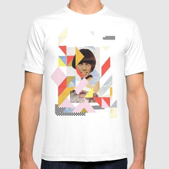 ODD 002 T-shirt