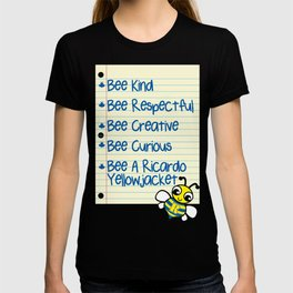 Bee a Yellowjacket T-shirt