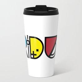 The Tridus Travel Mug