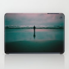 alone. iPad Case