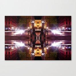 Gastown  Canvas Print
