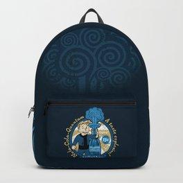 A Radical Taste Backpack