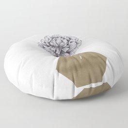bee's fav Floor Pillow