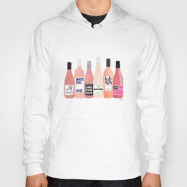 Rose Bottles Hoody