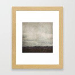 Urbania Seven Framed Art Print