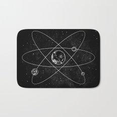 Atom Bath Mat