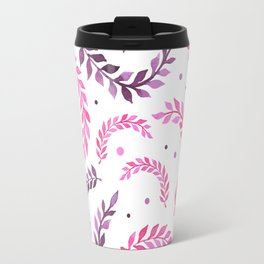 pattern310 Travel Mug