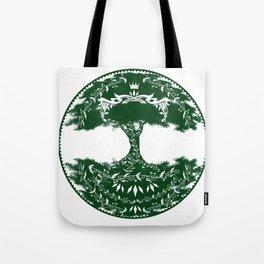 Yggdrasil Tote Bag