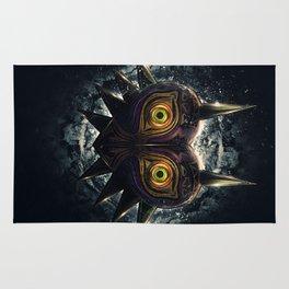 Epic Pure Evil of Majora's Mask Rug