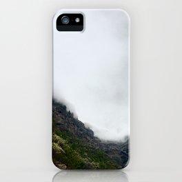 Graner Cranaria iPhone Case