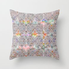 I Don't Know What You Expected Throw Pillow