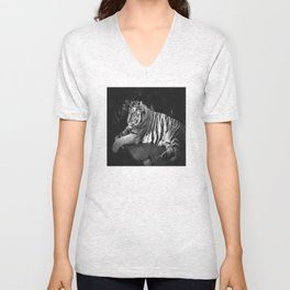 animal kingdom Unisex V-Neck