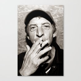 gordy Canvas Print