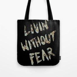 LWF Tote Bag