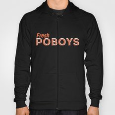 Fresh Poboys Hoody