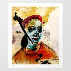 x291012a Art Print