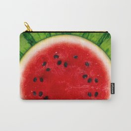 Watermelon <3 Carry-All Pouch