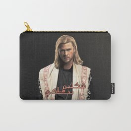 Thor Levant style Carry-All Pouch