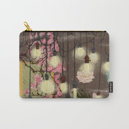Cute Tough Carry-All Pouch