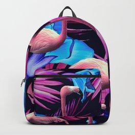 Flamingo tropfest Backpack