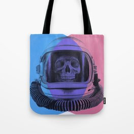 Ride Tote Bag