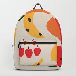 Taste of summer Backpack