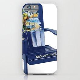 MARGARITAVILLE IYENG 15 iPhone Case