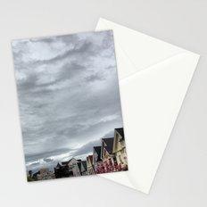 Doboce San Francisco Stationery Cards
