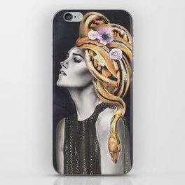 Eden iPhone Skin