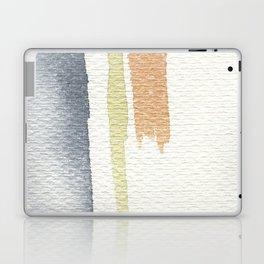 tri-color Laptop & iPad Skin
