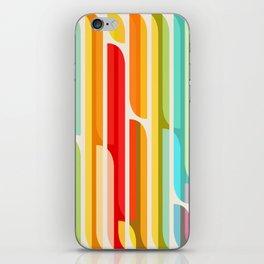 Test Tube Tune iPhone Skin