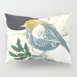 The Juniper Tree Pillow Sham