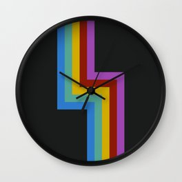 Canopus Wall Clock