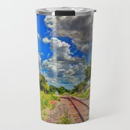 Elgin Travel Mug