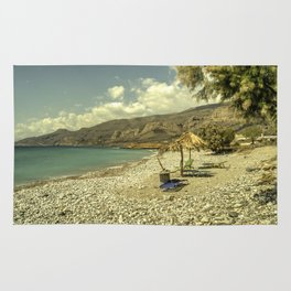 Cretan Paradise Rug