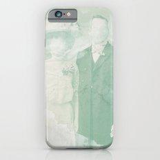 La extraña pareja iPhone 6s Slim Case