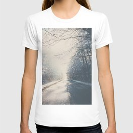 driving home for Christmas ... T-shirt