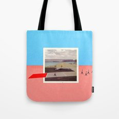 Third Pilot Tote Bag