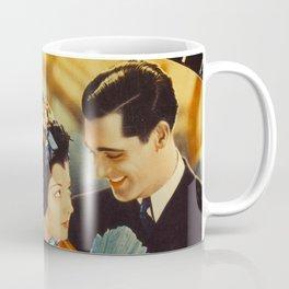 Madame Butterfly Movie Print Coffee Mug