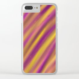 XS The Speedster Clear iPhone Case