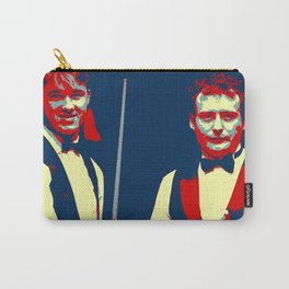 Big Break Snooker Whirlwind Carry-All Pouch